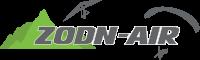 Zodn Air Logo